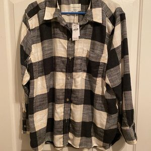 American Eagle Ahhh-mazingly Soft Flannel